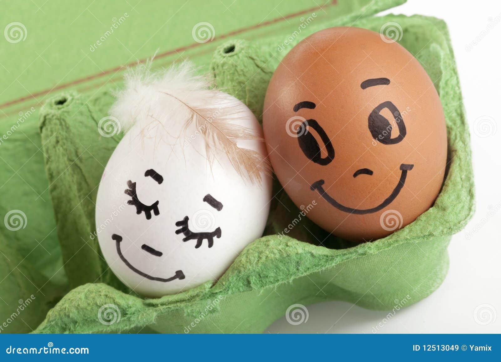 Проглатывание с яйцами 2 фотография