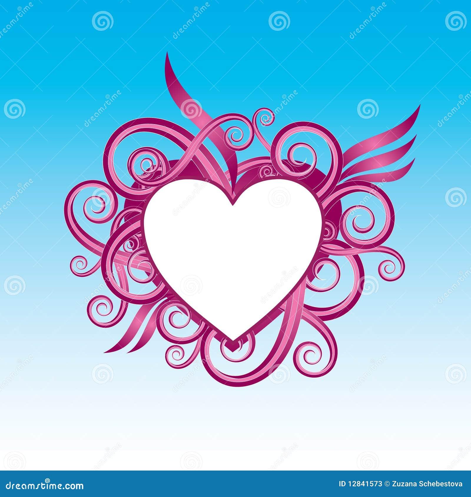 Love symbol design stock illustration illustration of spiral 12841573 love symbol design buycottarizona Gallery