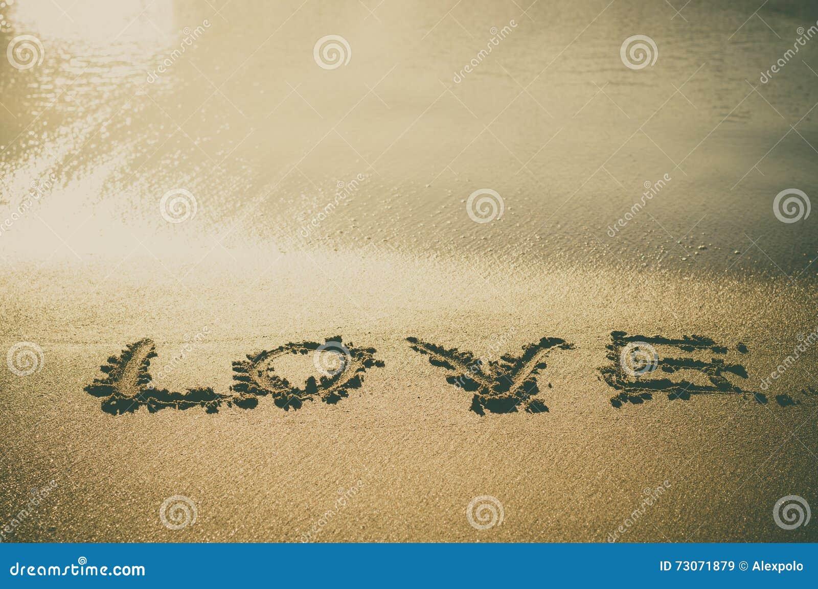 Love wate is God Is