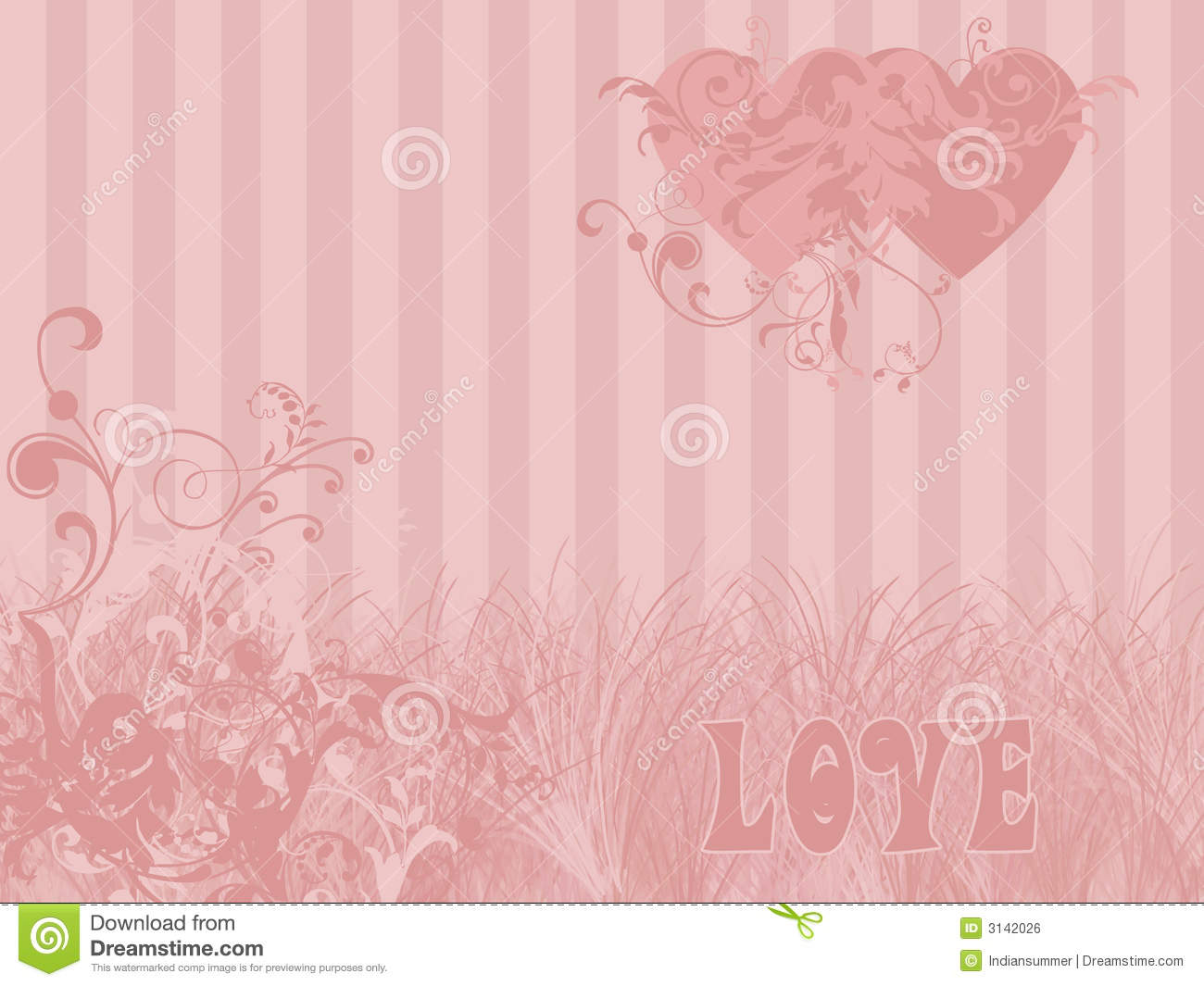 Love Wallpaper Theme : Love Theme Background Royalty Free Stock Image - Image ...