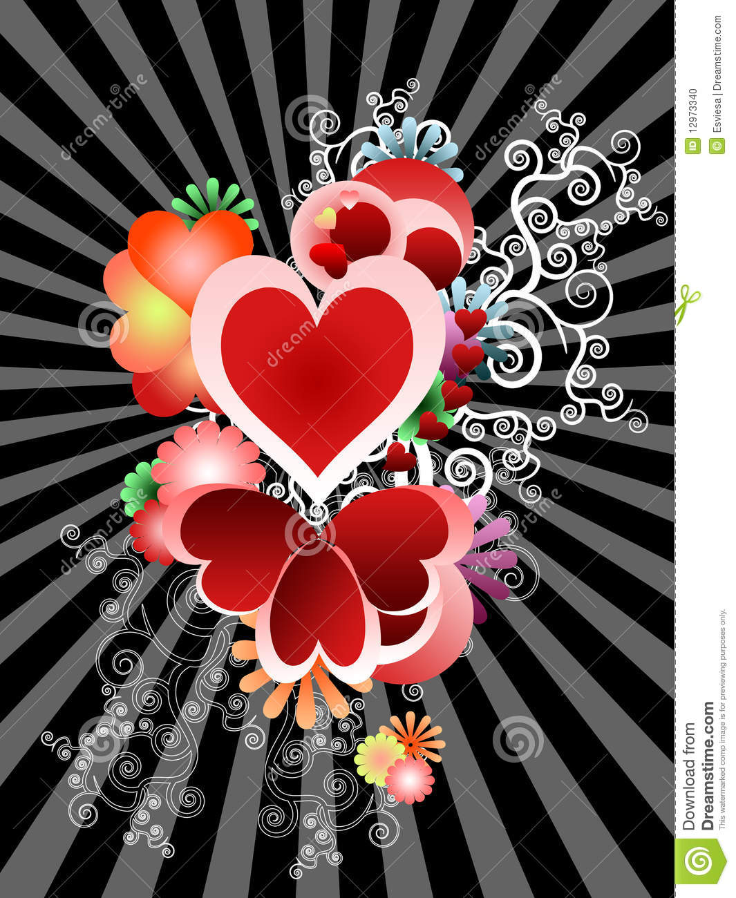 Valentine's day love theme for android apk download.