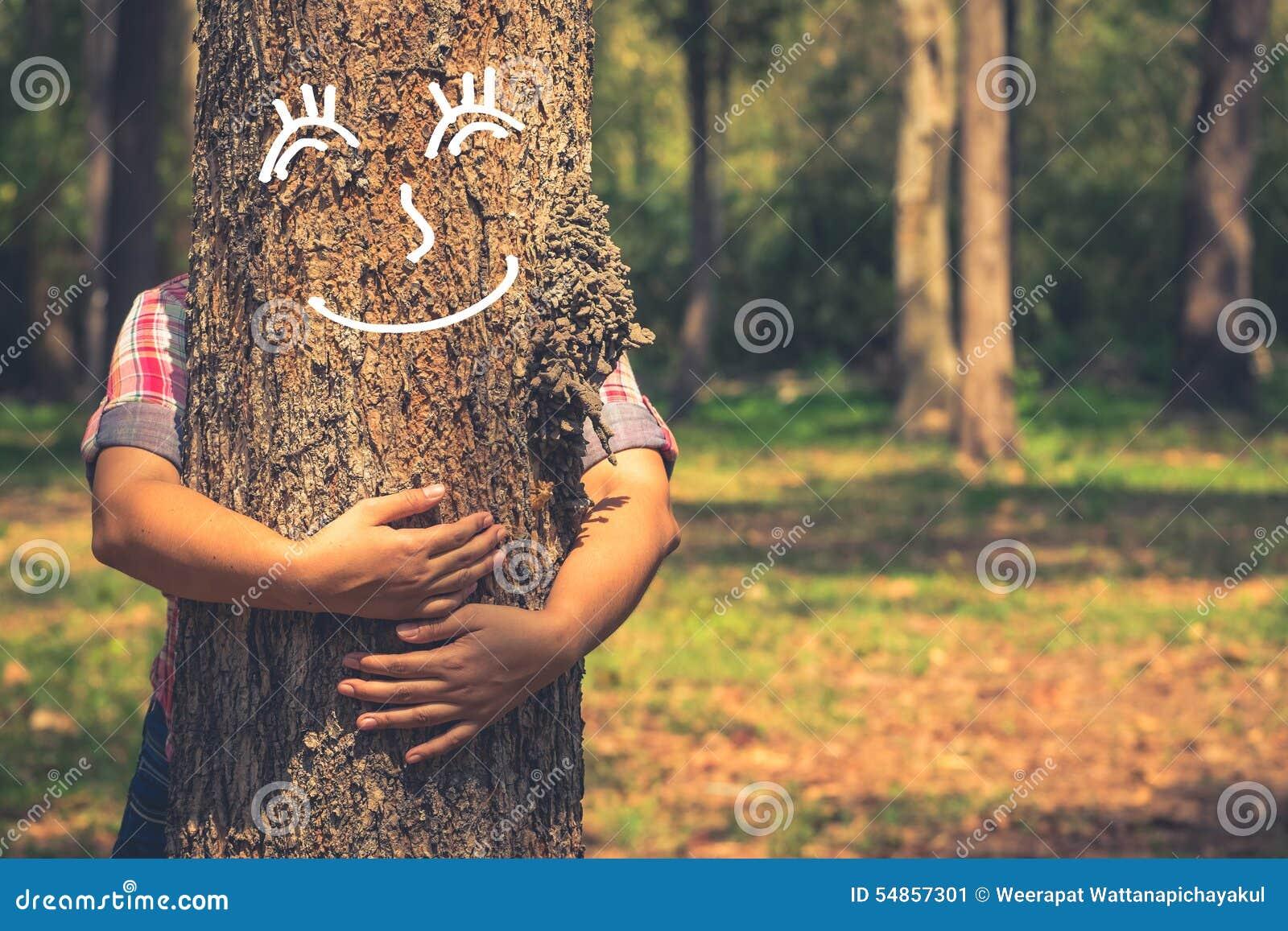 love tree stock photo   image 54857301