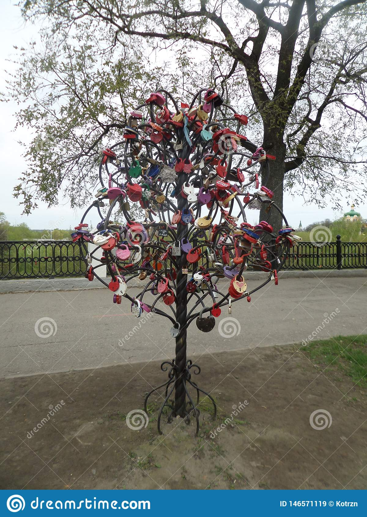 Love is a tree to take care of