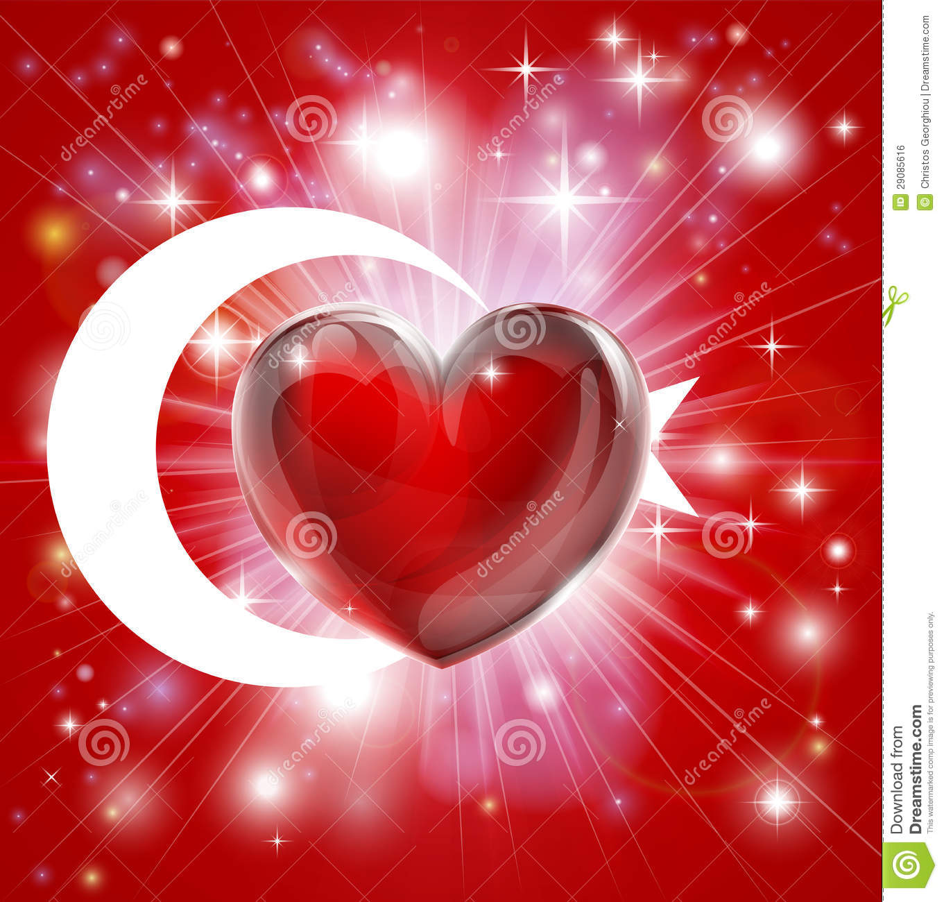 love turkey flag heart background royalty free stock image clip art of turkey in hair rollers clipart of turkey leg