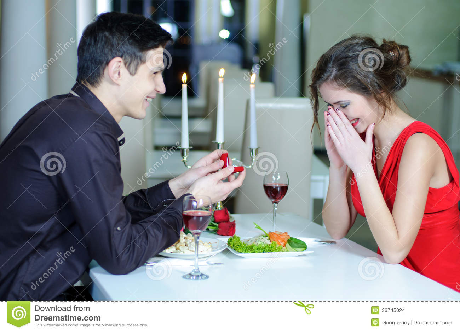 Online dating valentines day