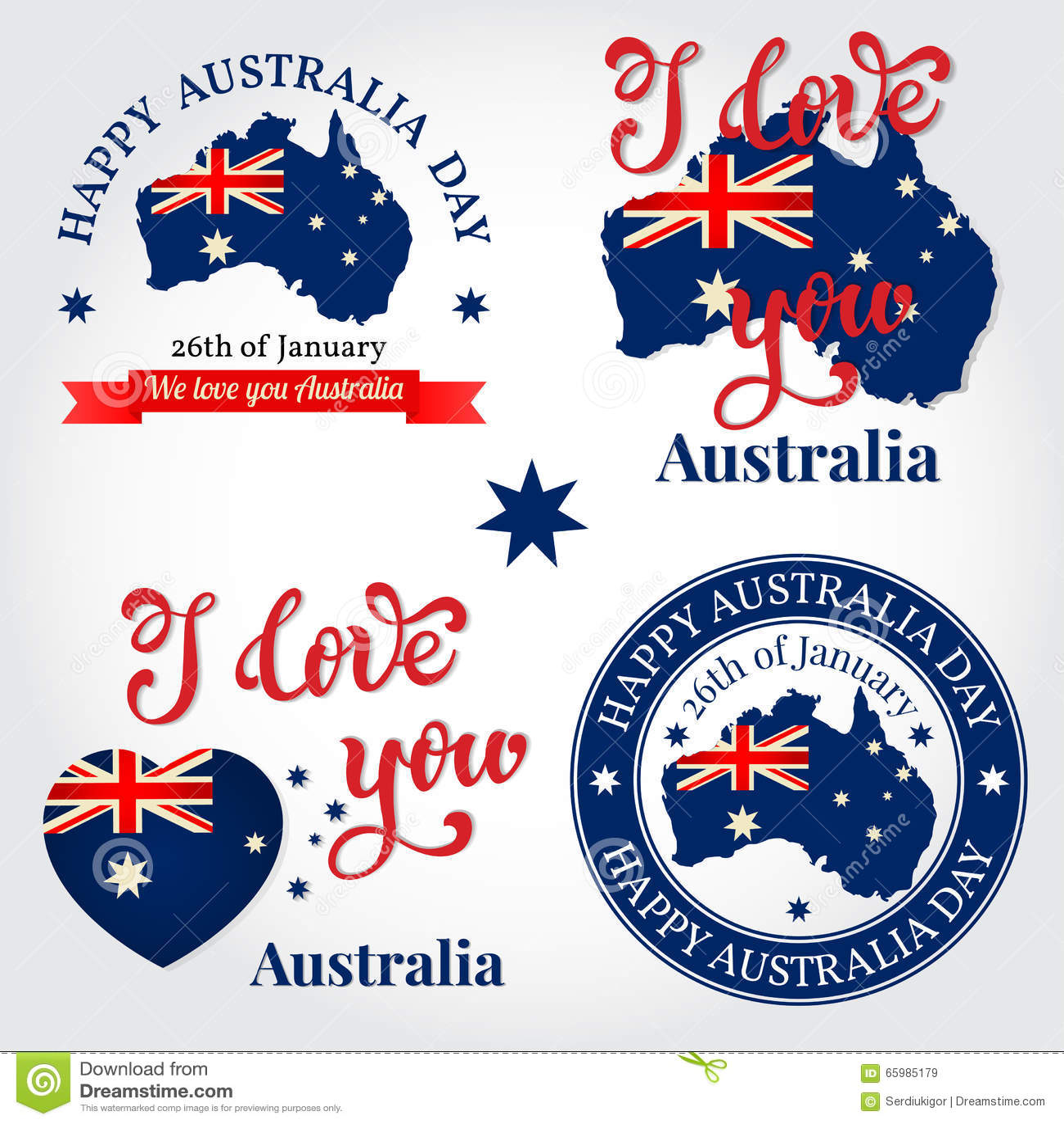 Will you date me in Australia