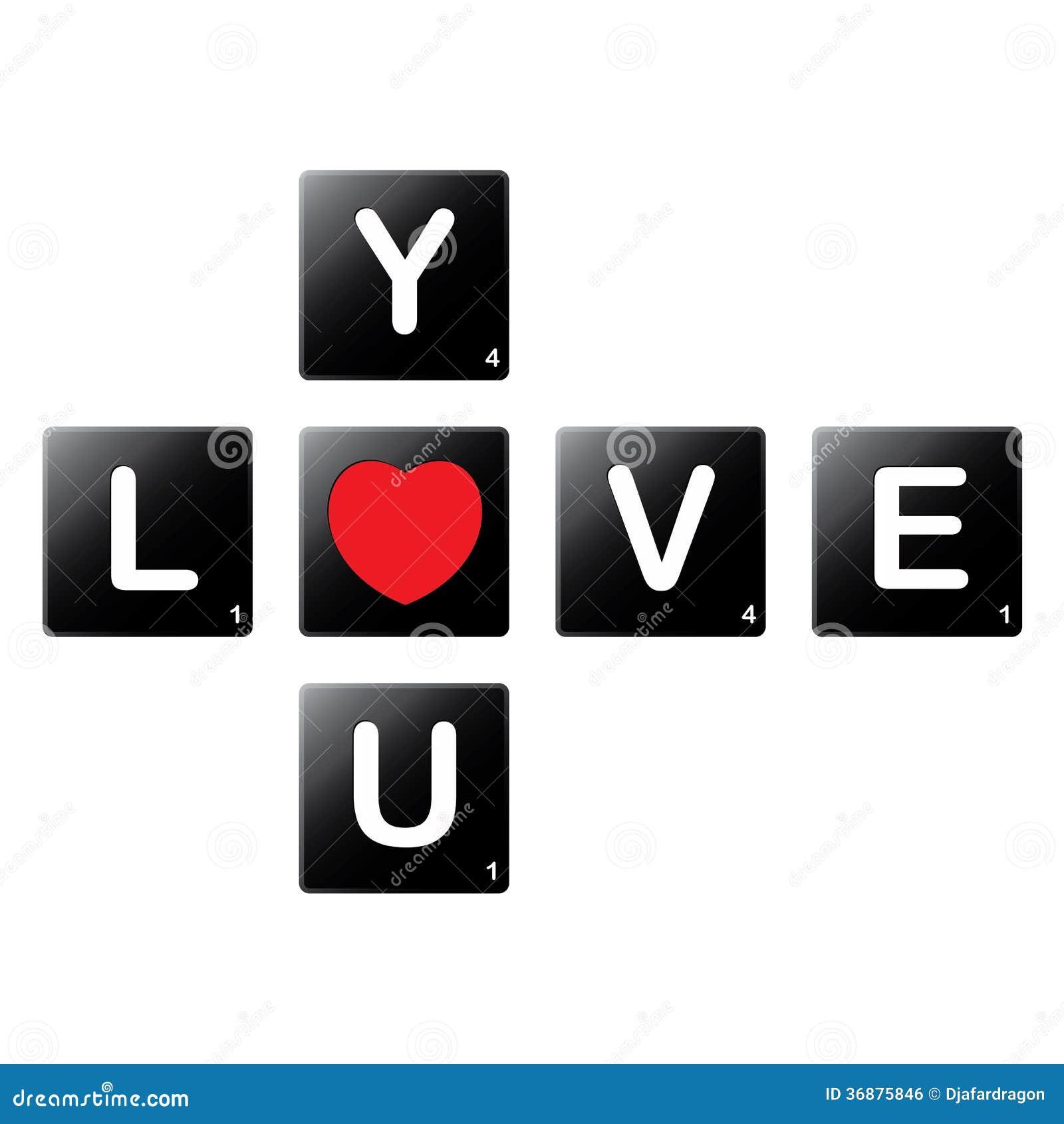 love love love crossword. Black Bedroom Furniture Sets. Home Design Ideas