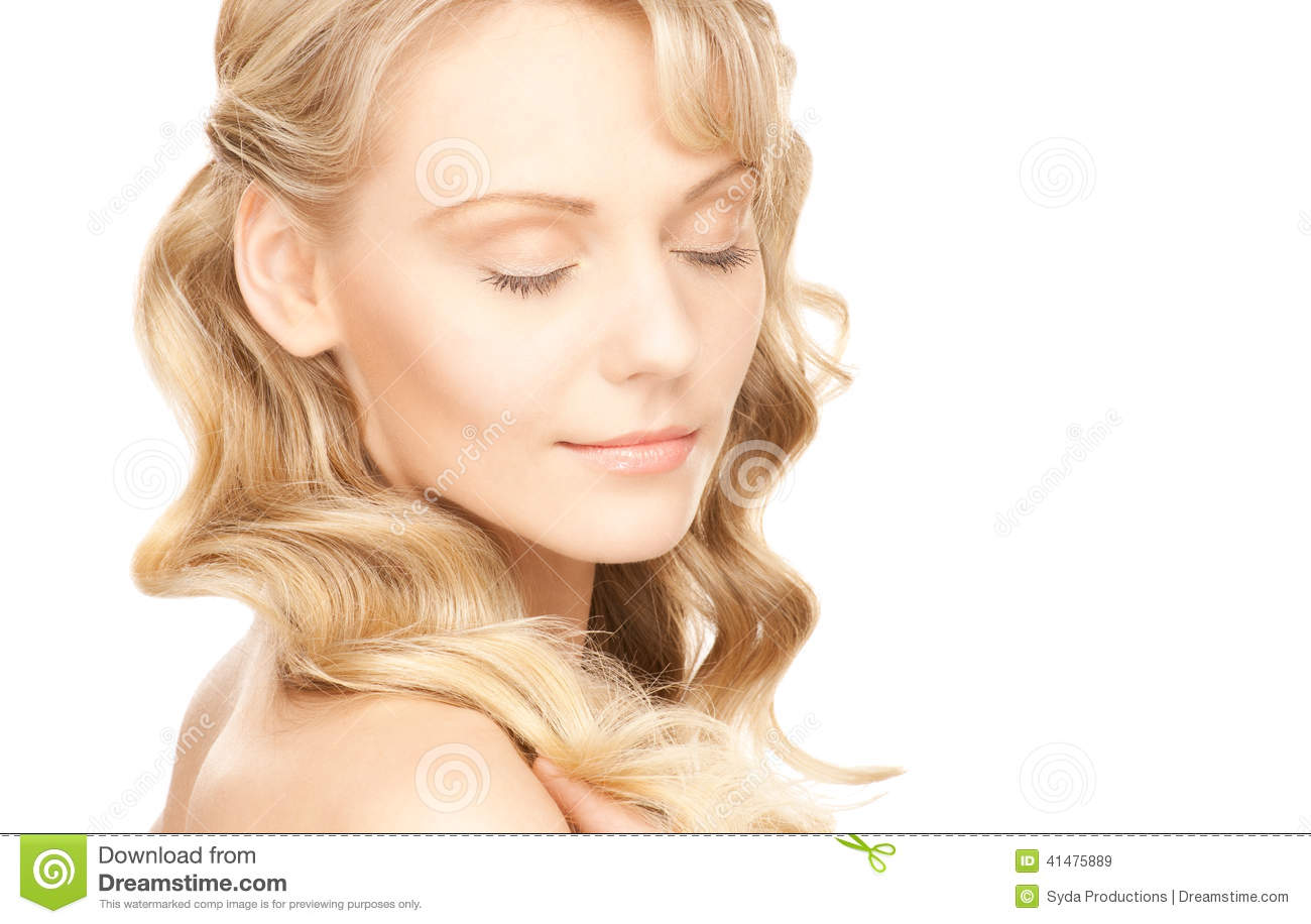 Stock Photo Lovely Woman 43