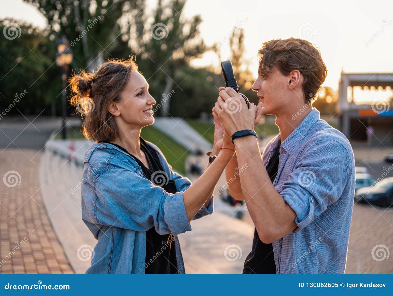 meet man dating