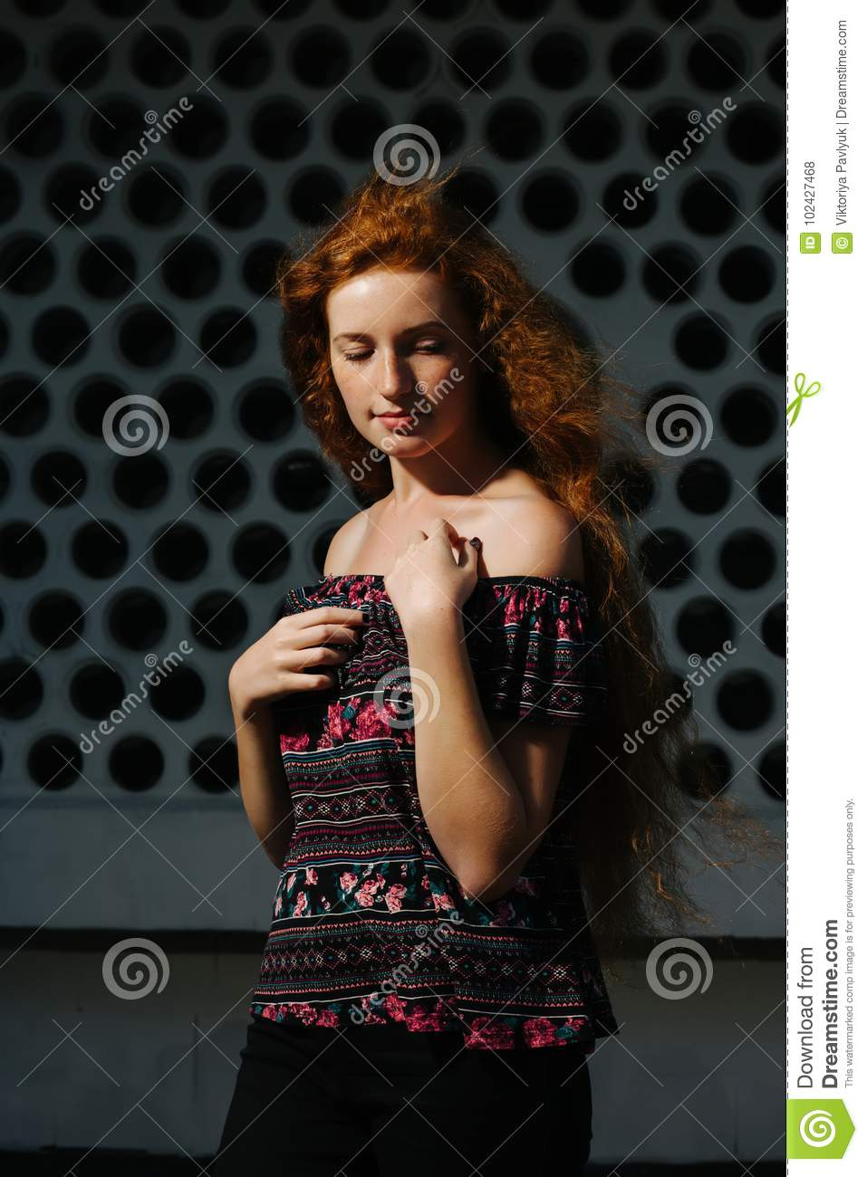 12 year old red haired girl - Google Search   Freckles