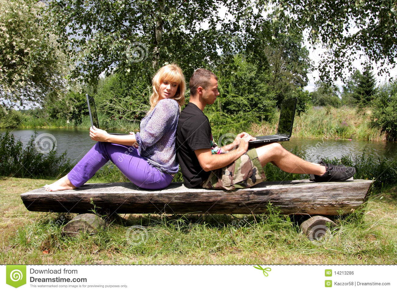 Online dating nature lovers