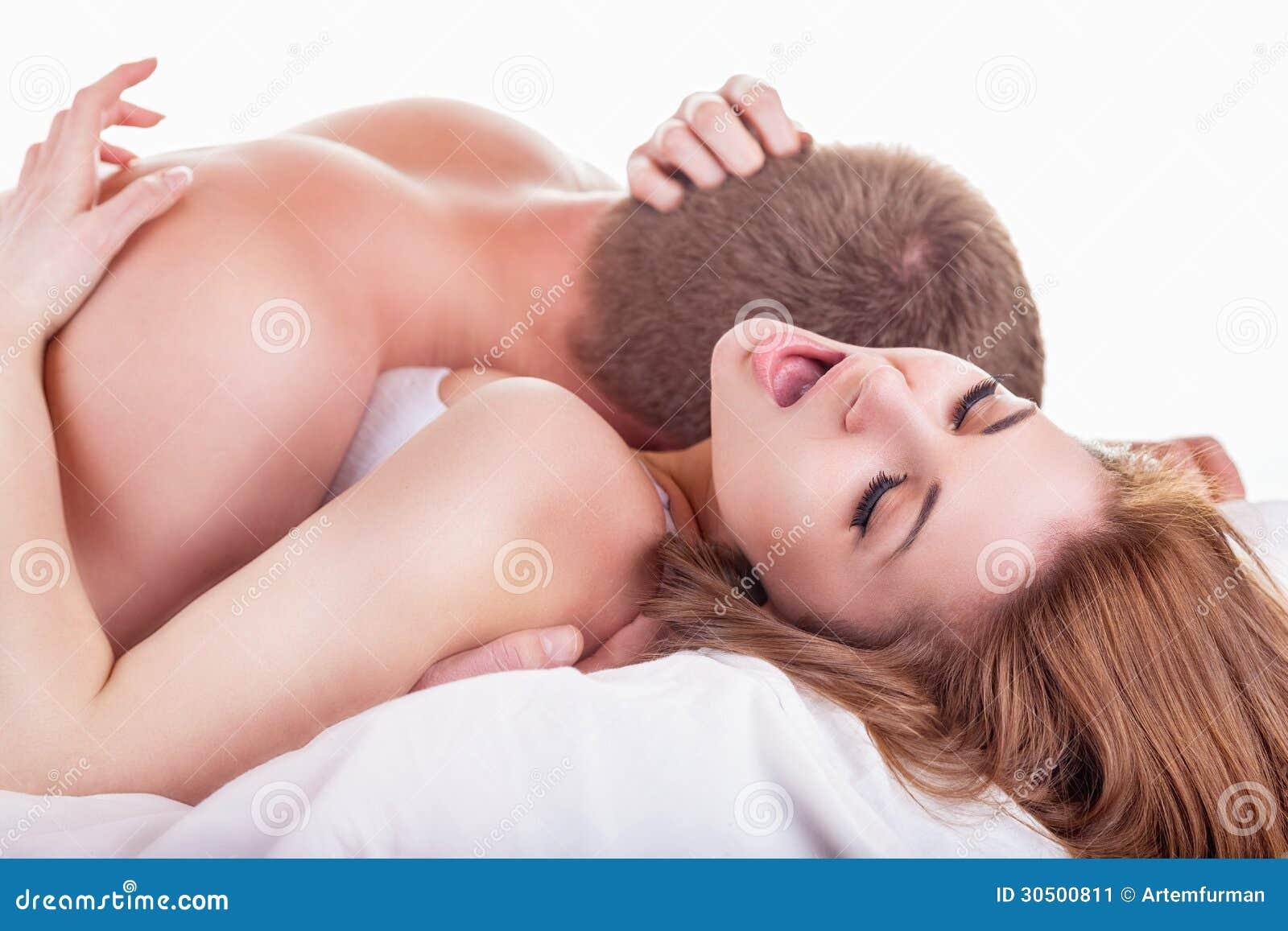Good Girls making love to ypung men