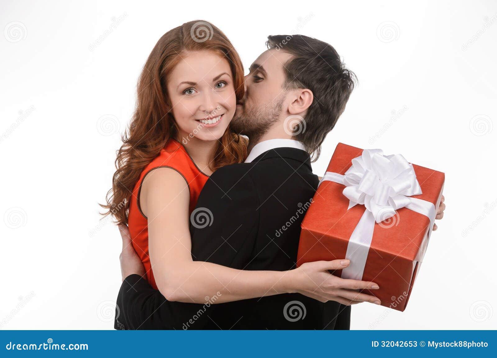 women love surprises
