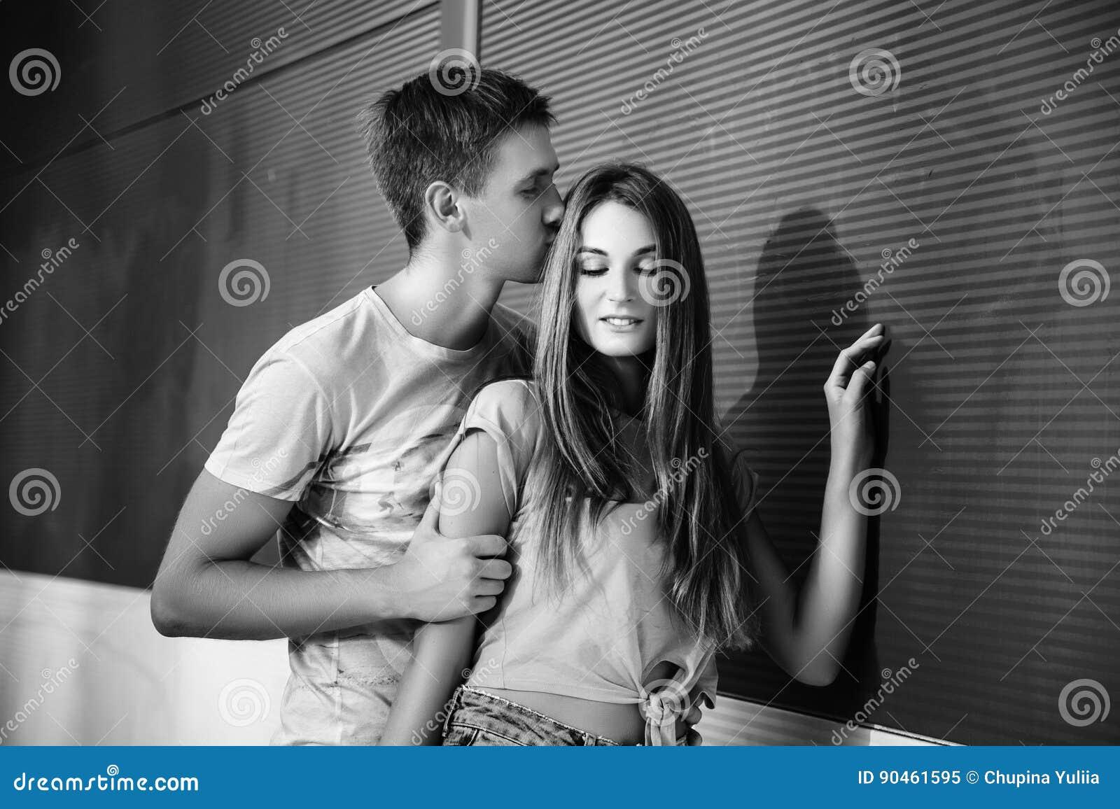 Black Guy Pounds White Girl