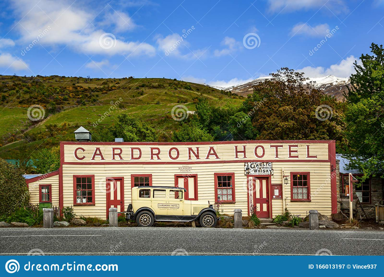 central otago dating