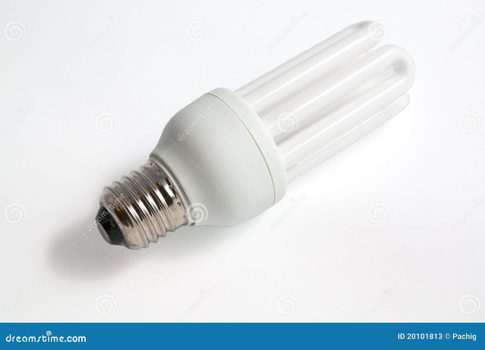 Low consume lamp