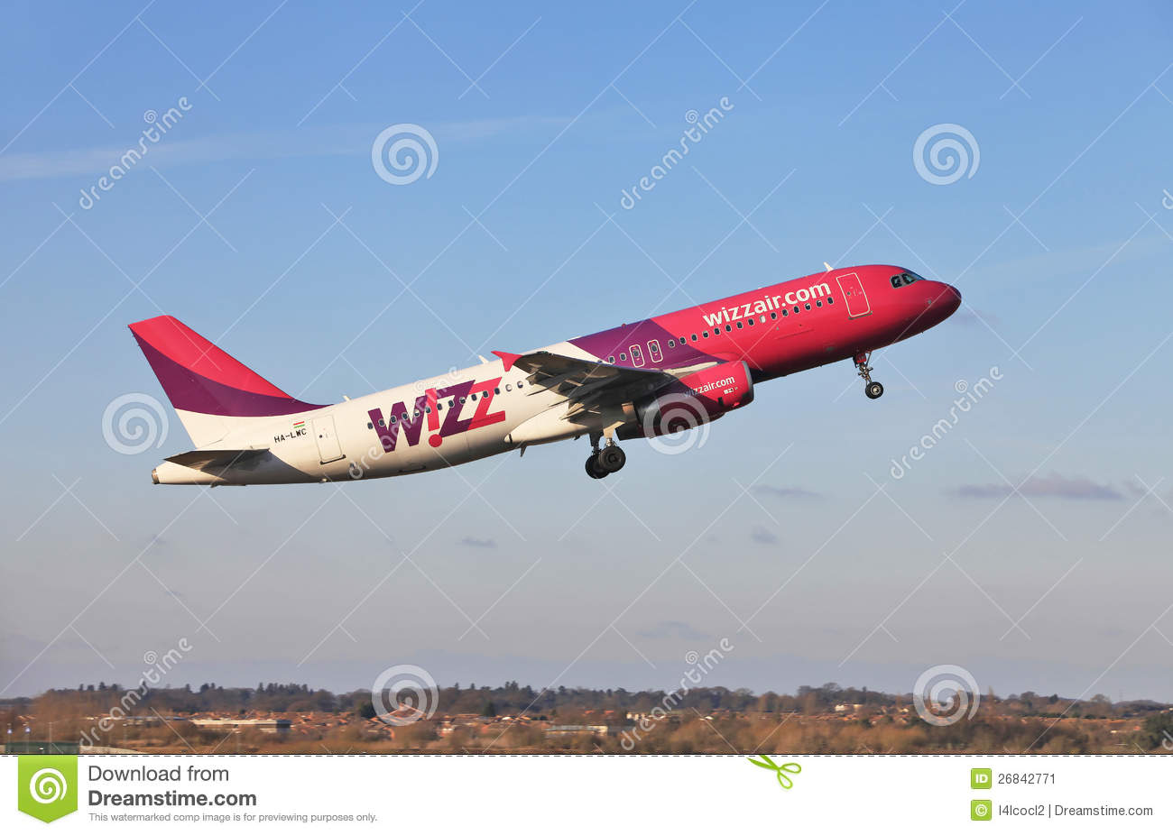 low cost airlines london: