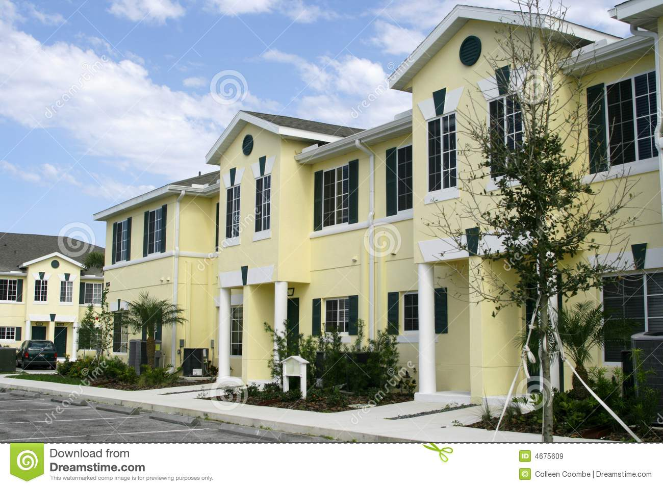 Low cost royalty free stock image 56183182 - Low cost homes charming ...