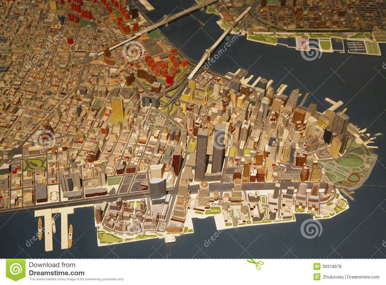 Landmark Map Of New York City You Can See A Map Of Many Places - Nyc map landmarks