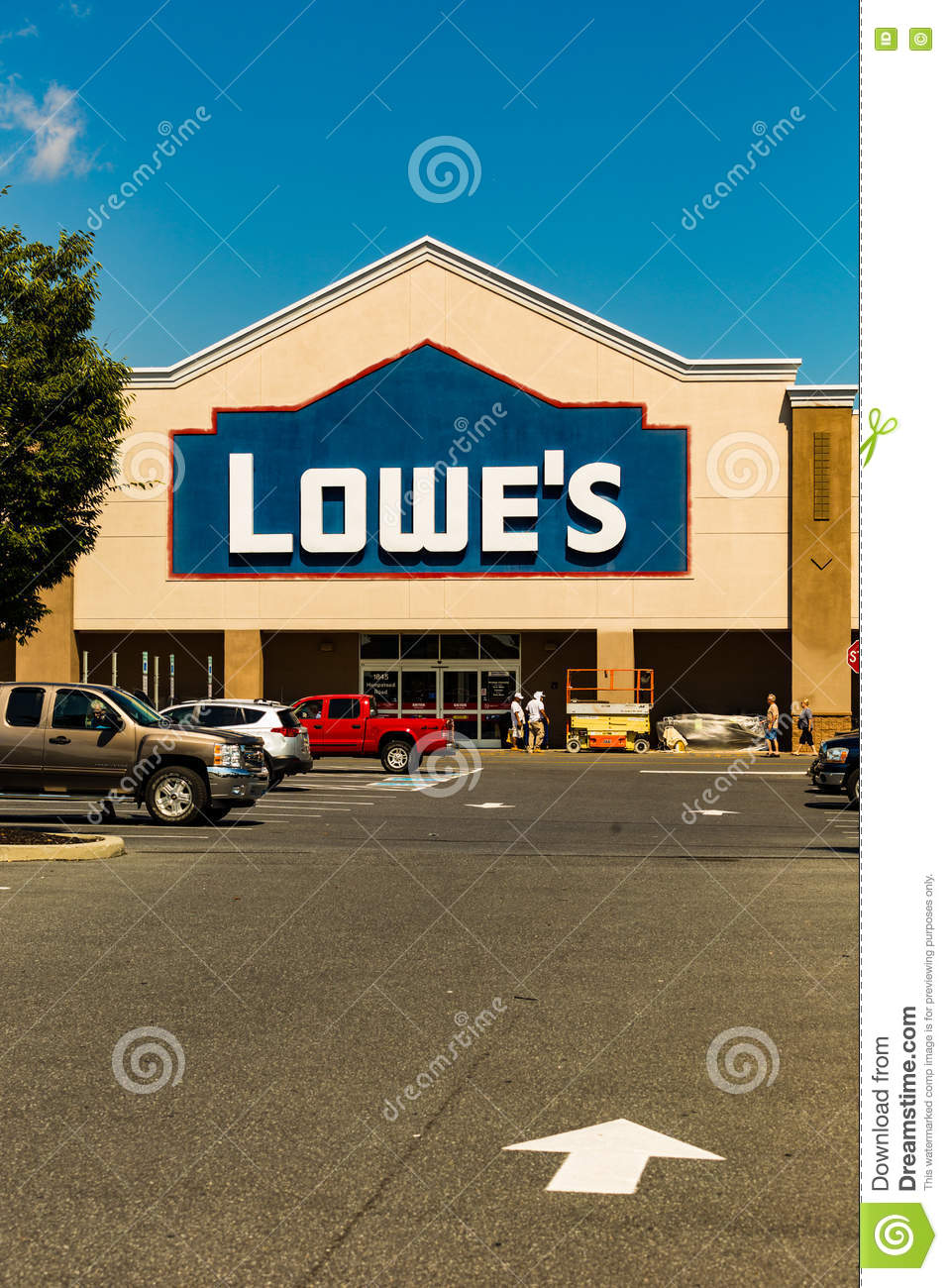 Lowe's Home Improvement Conway Sc