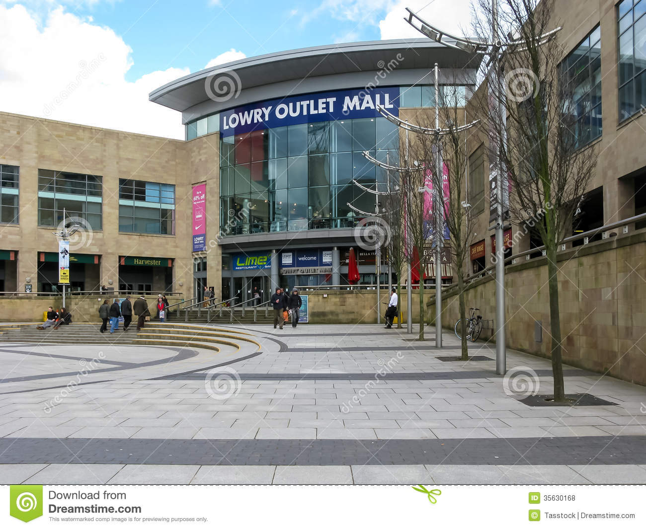 Designer Outlet Manchester Uk