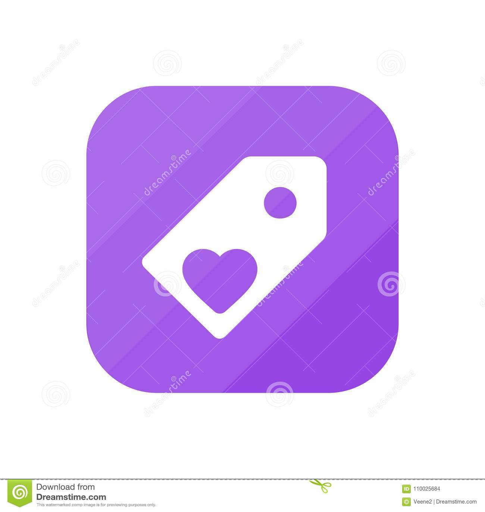 Loyaliteit - App Pictogram