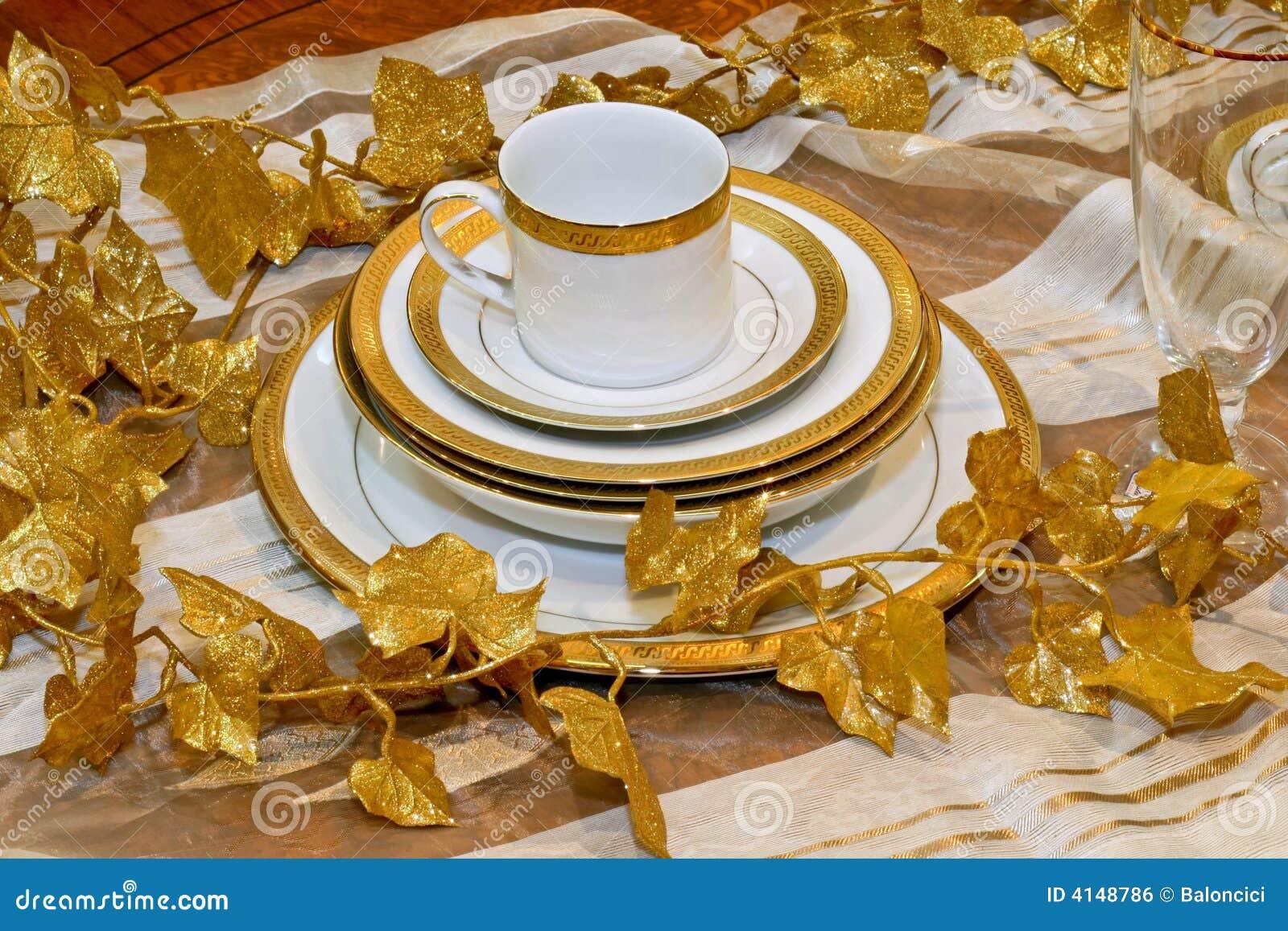 Loza de oro