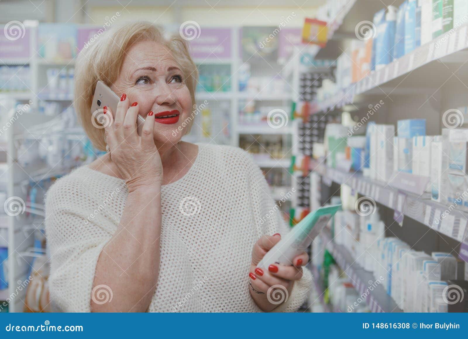 ?lskv?rd h?g kvinnashopping p? apoteket