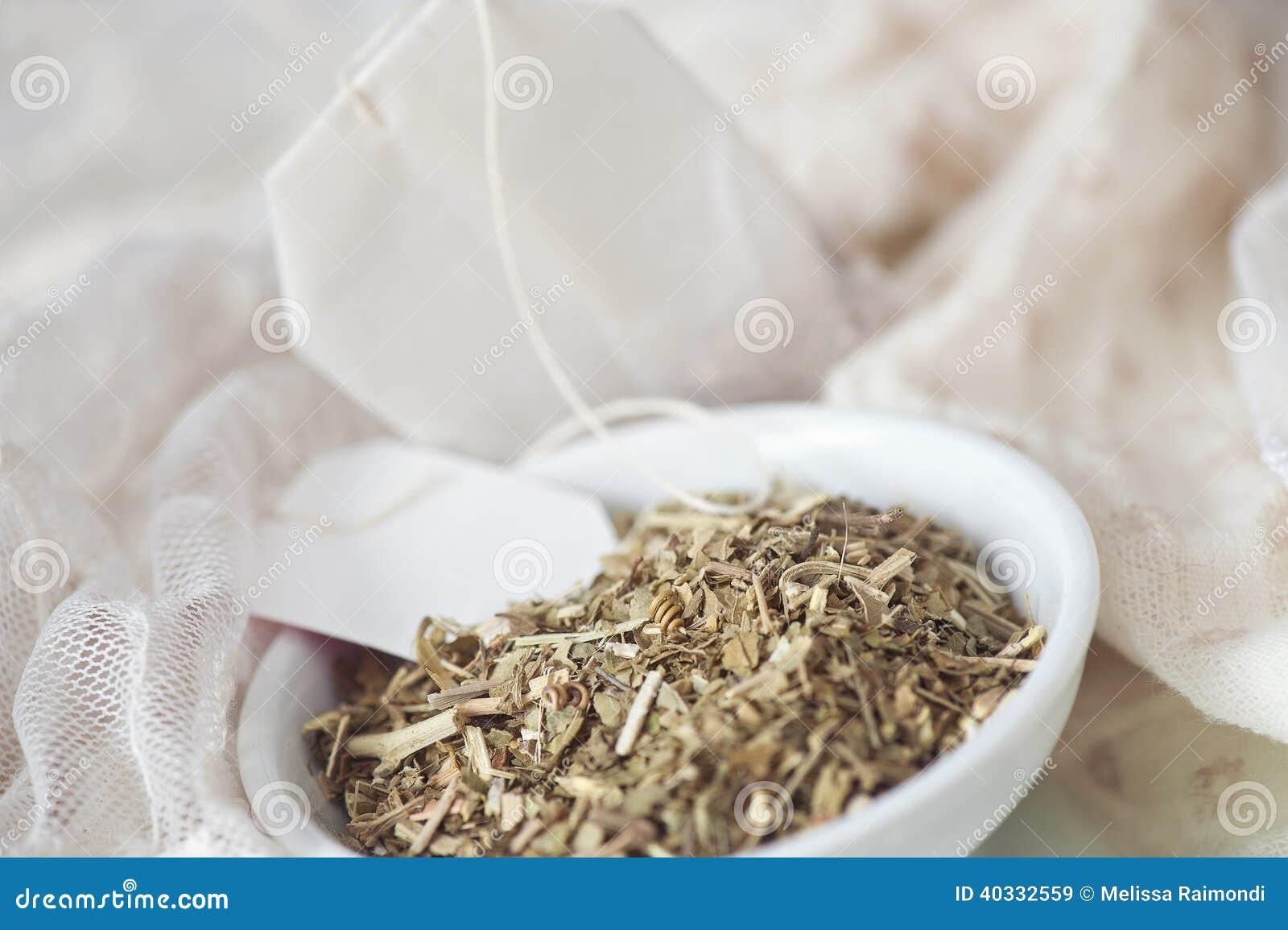 Luźna Passionflower herbata (Passiflora)