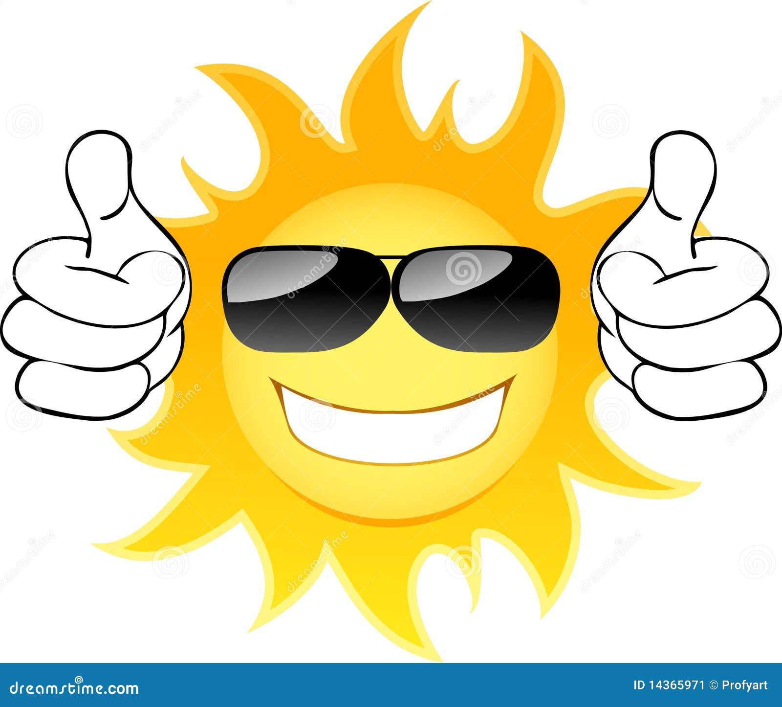 l u00e4chelnde sonne stockbild bild 14365971 smiling sun clipart free smiling sun clipart free