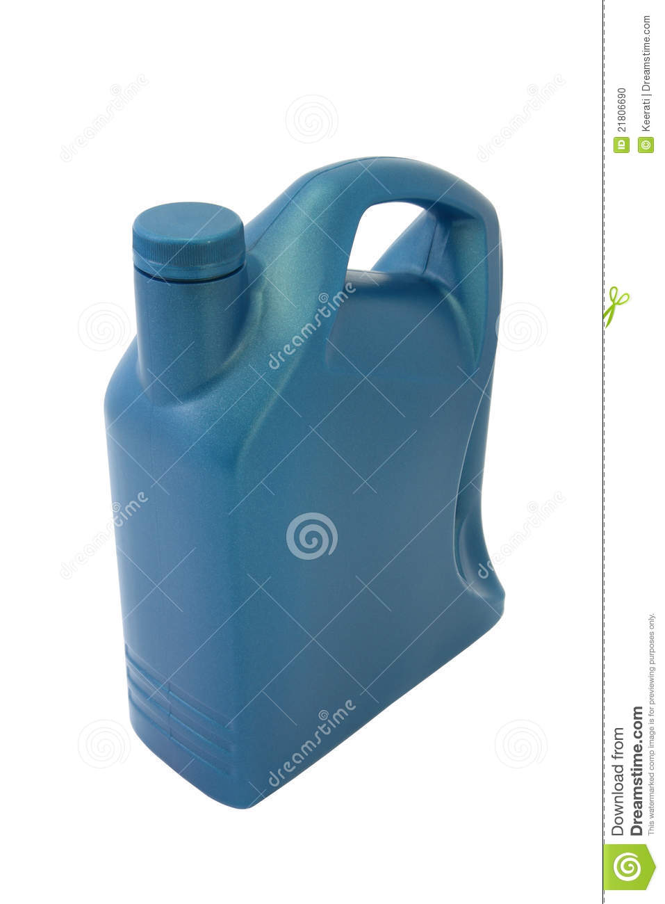 Lubricant oil plastic container stock photo image 21806690 for Recycle motor oil containers