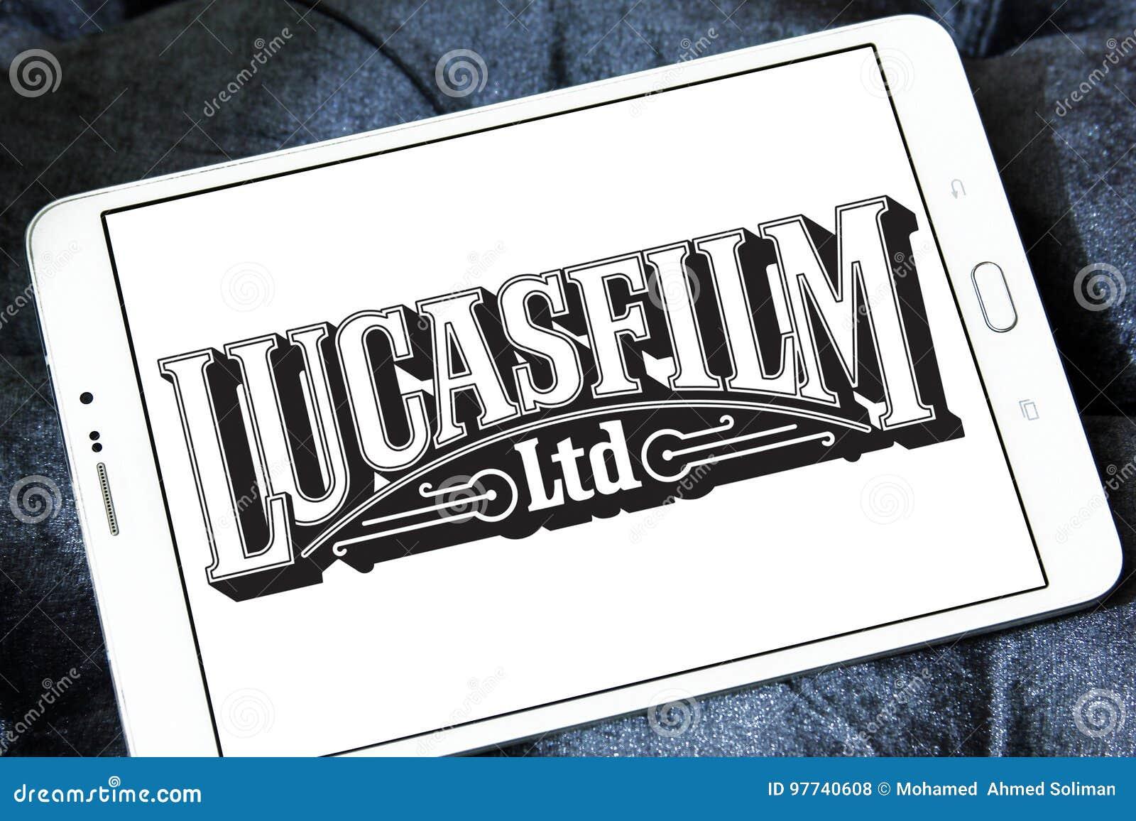 Lucasfilm logo editorial stock photo. Image of disneytoon ... Lucasfilm Logo Vector