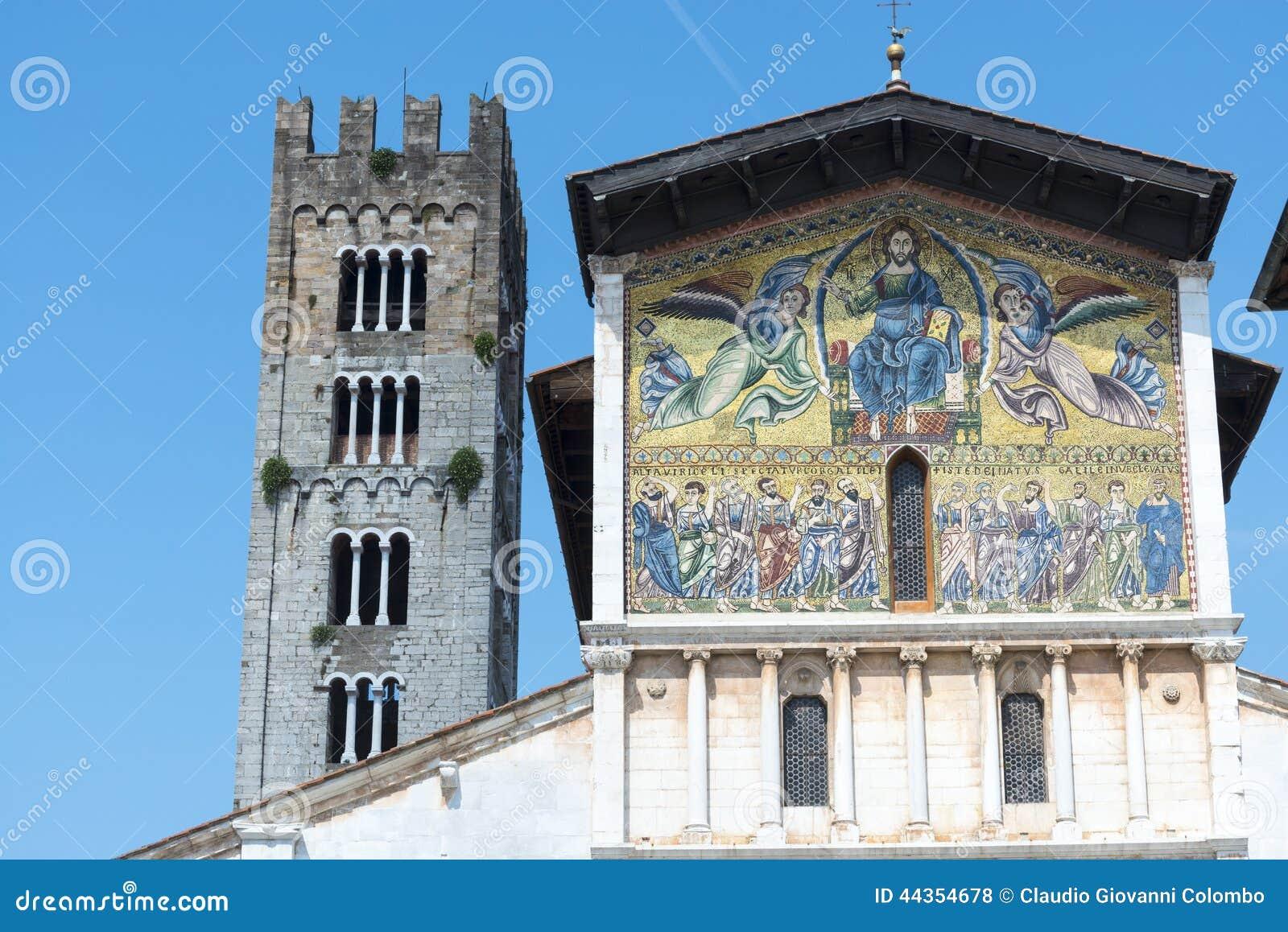 Lucca (Toscana, Italia)