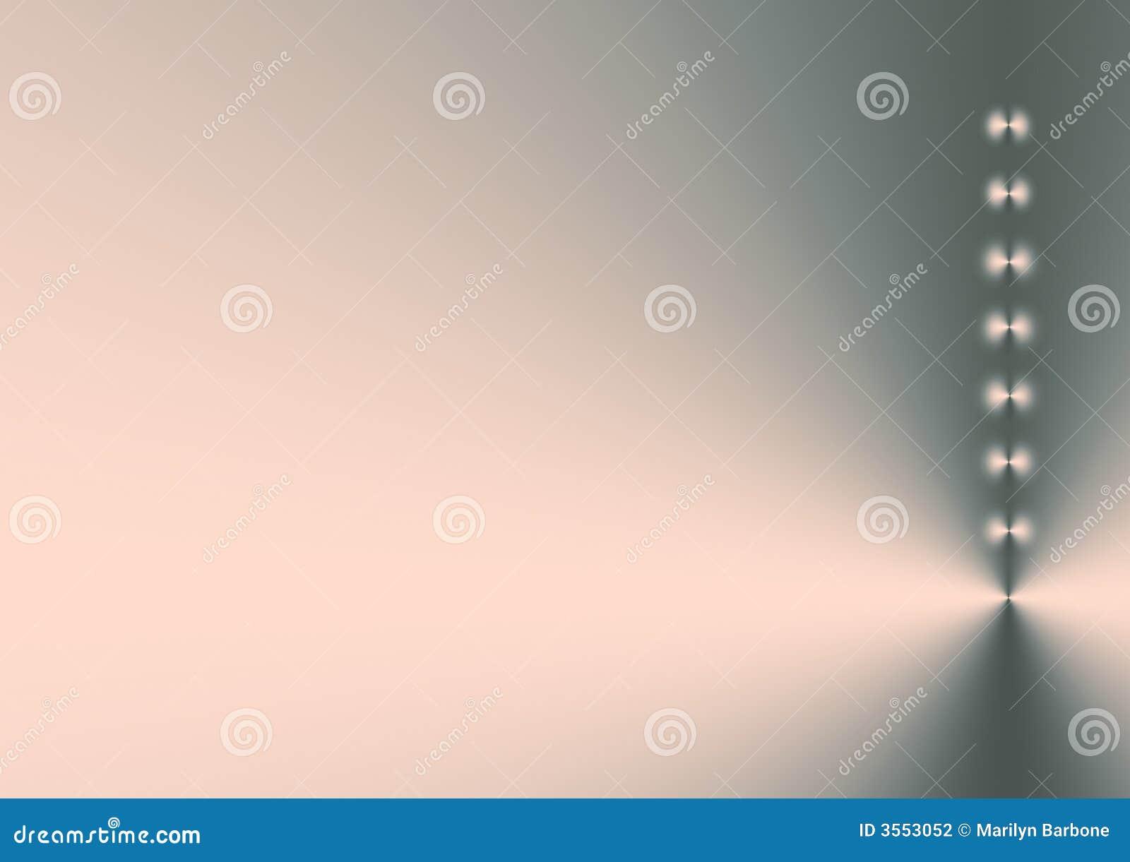 Luccichio dentellare d argento