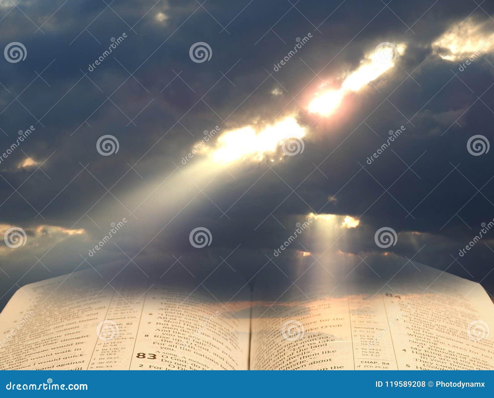 Luce spirituale della bibbia per l umanità