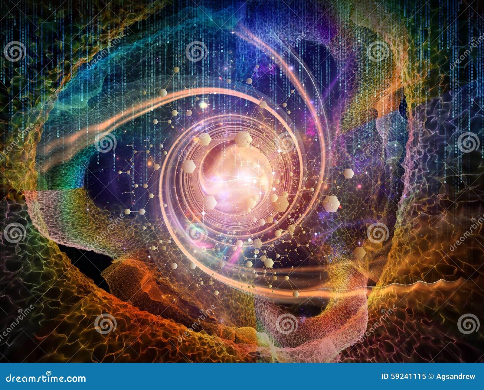 Luces de partículas