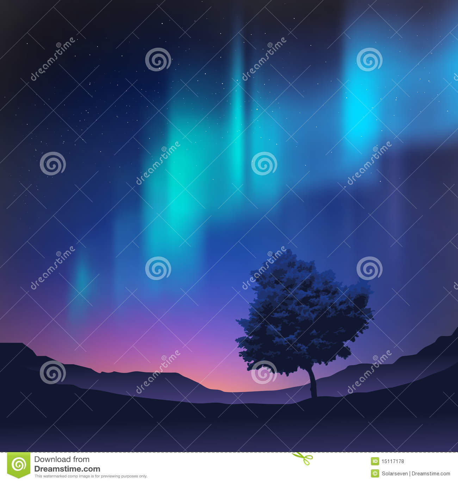 Luces norteñas