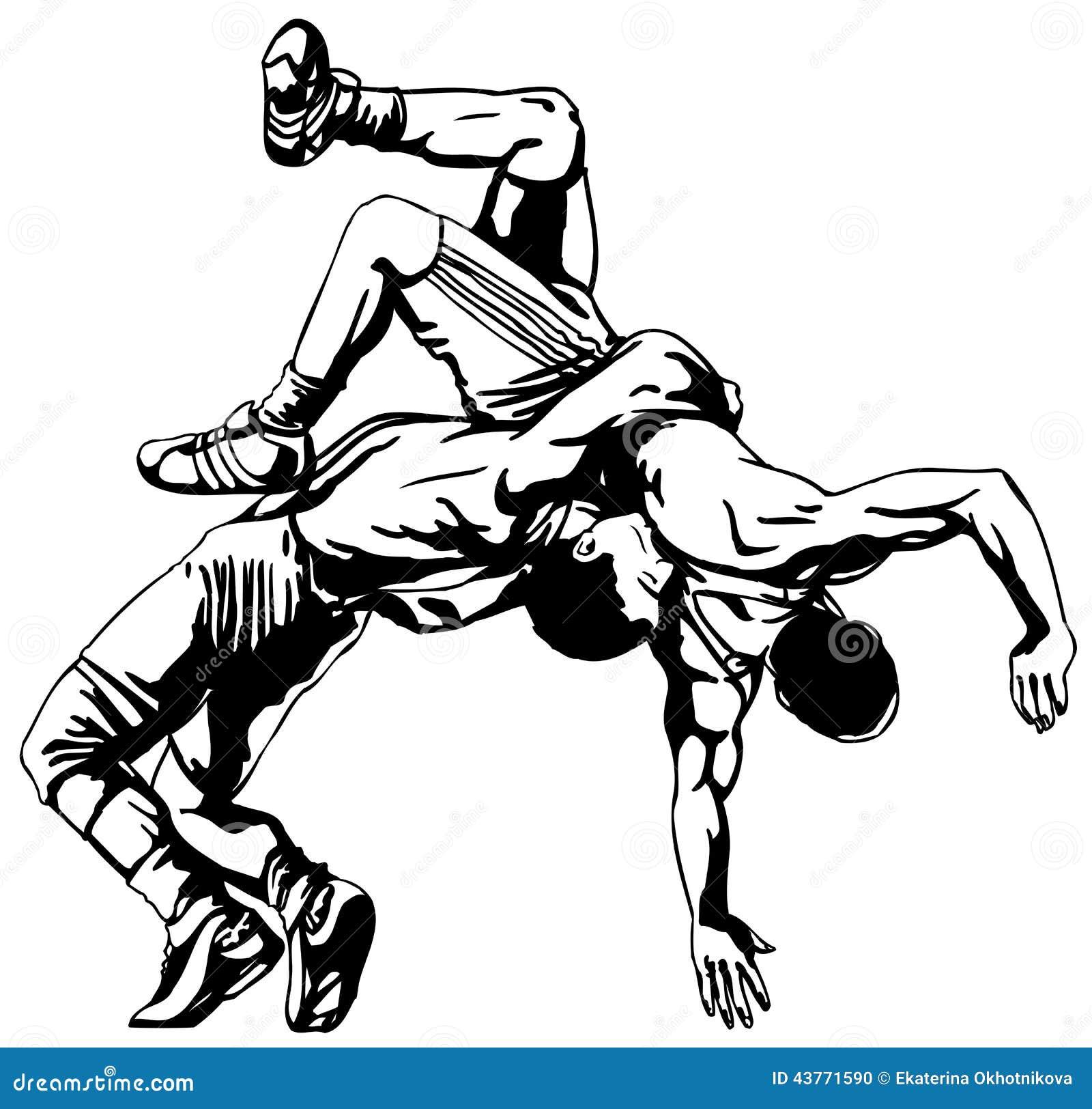 Lucha grecorromana