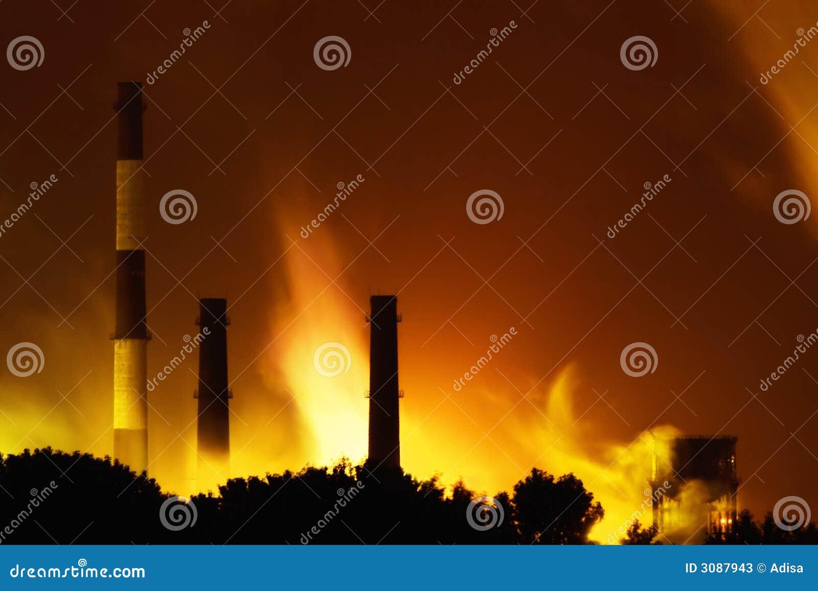 Lucht verontreiniging-2
