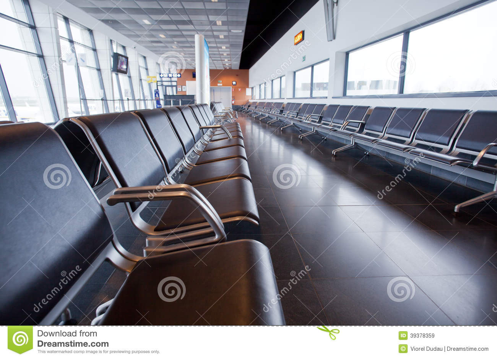 Luchthavenbinnenland