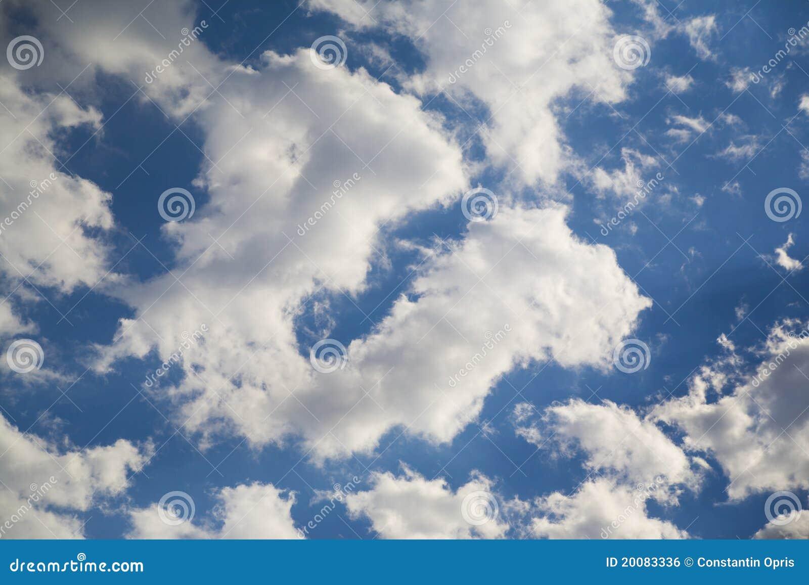 Lucky cloud