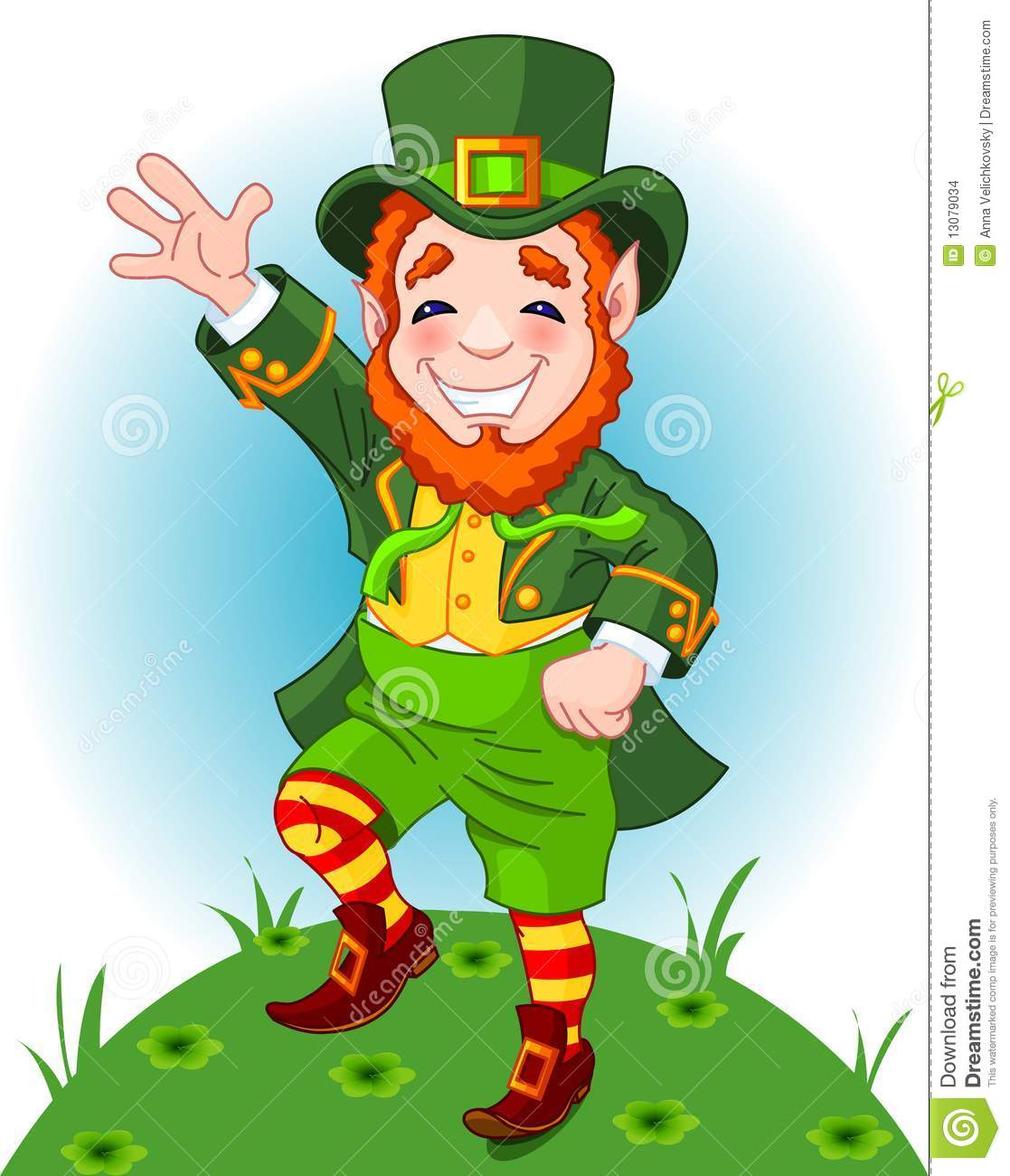 Uncategorized Dancing Leprechauns lucky dancing leprechaun stock images image 13079034 royalty free photo download leprechaun