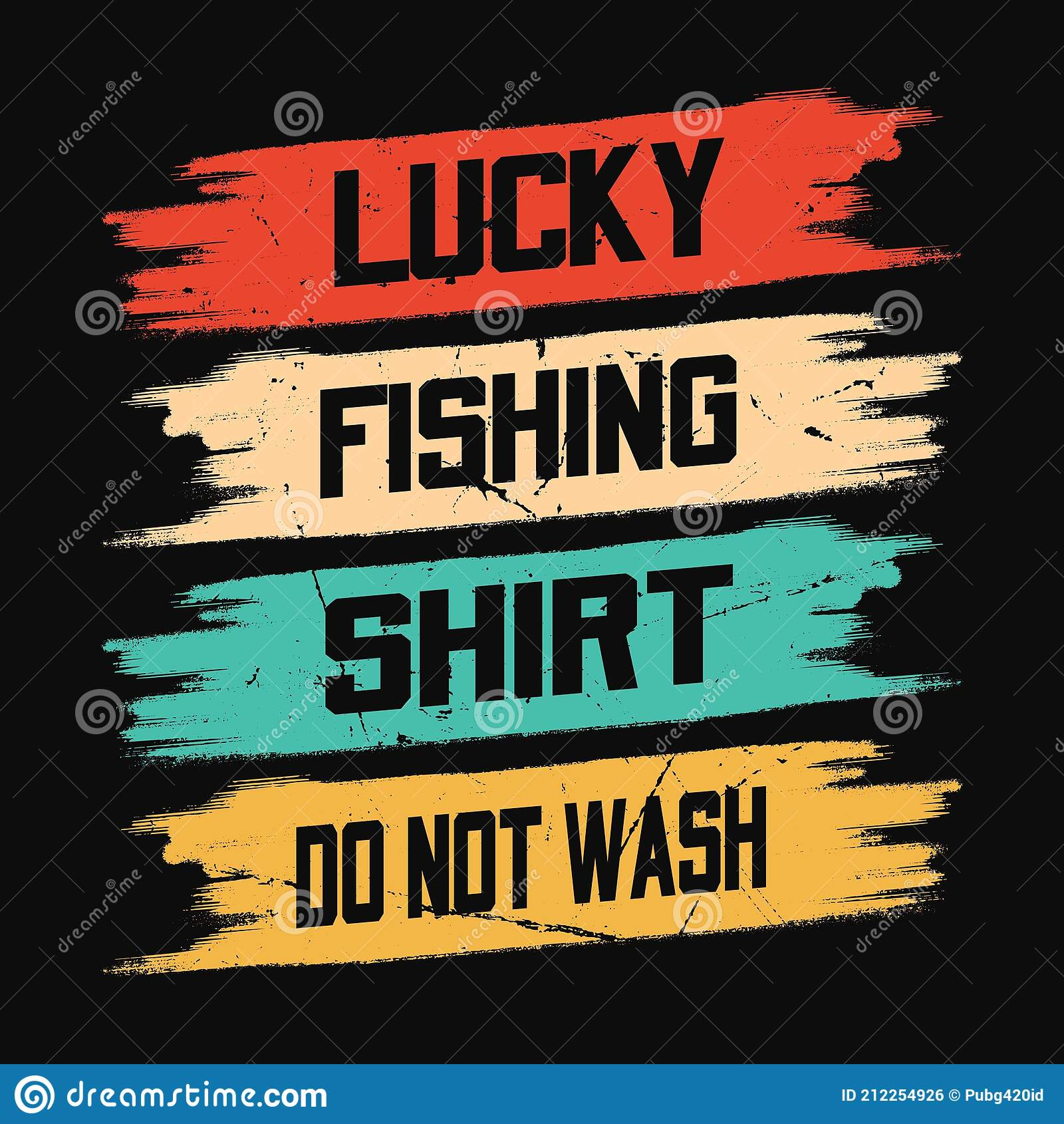 Download Lucky Fishing Stock Illustrations 174 Lucky Fishing Stock Illustrations Vectors Clipart Dreamstime