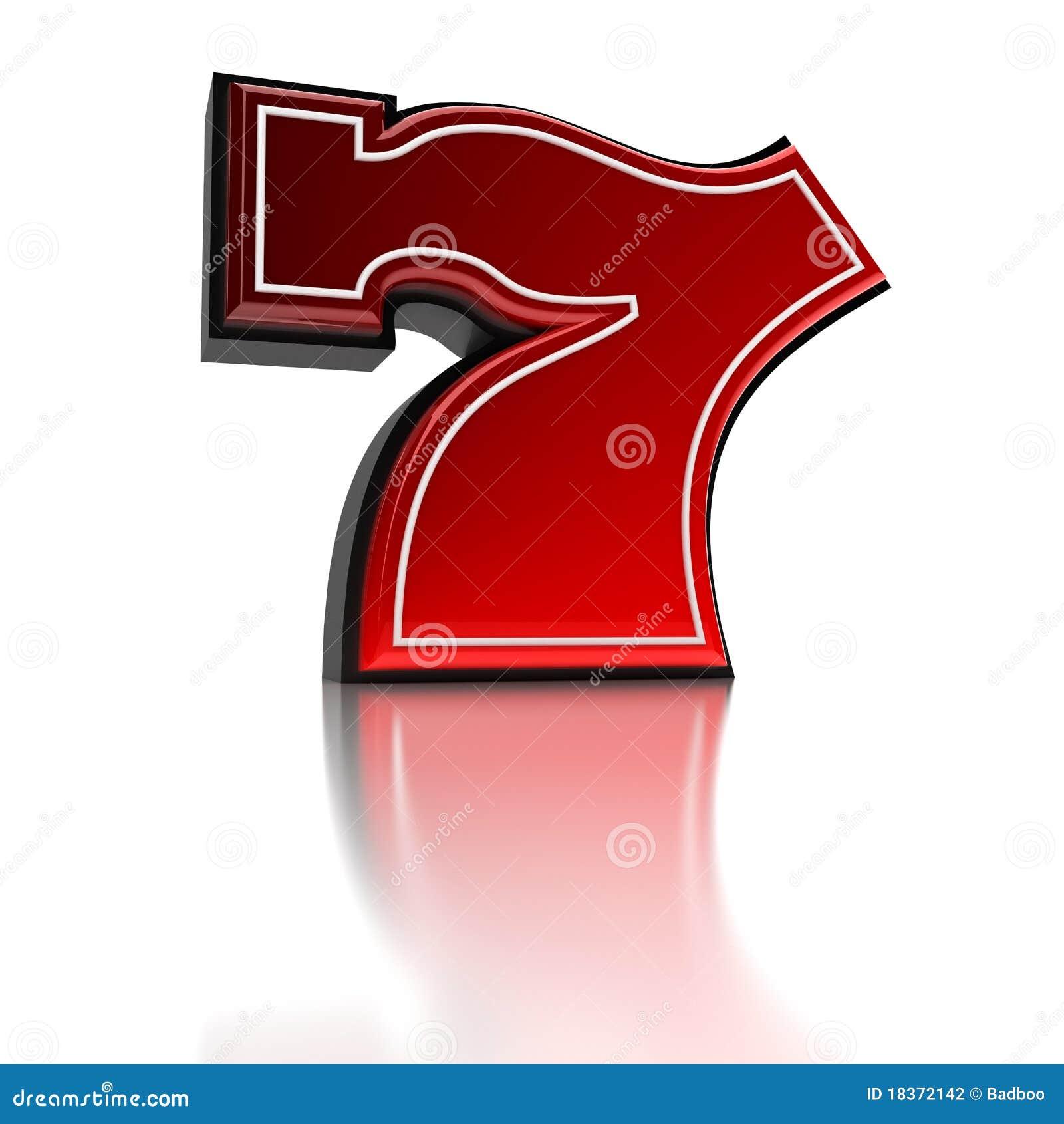 Lucky seven casino 14