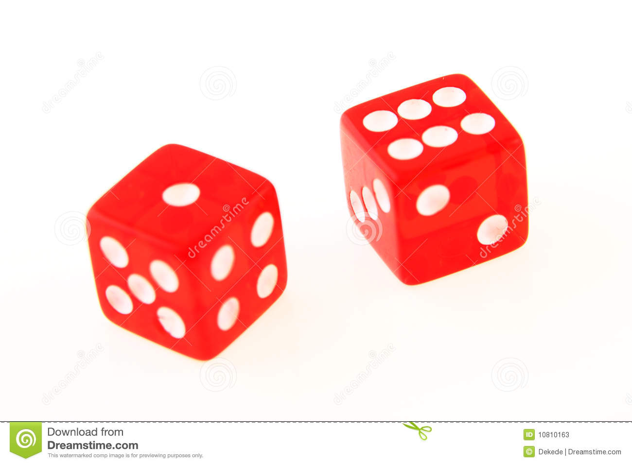lucky 7 dice pictures