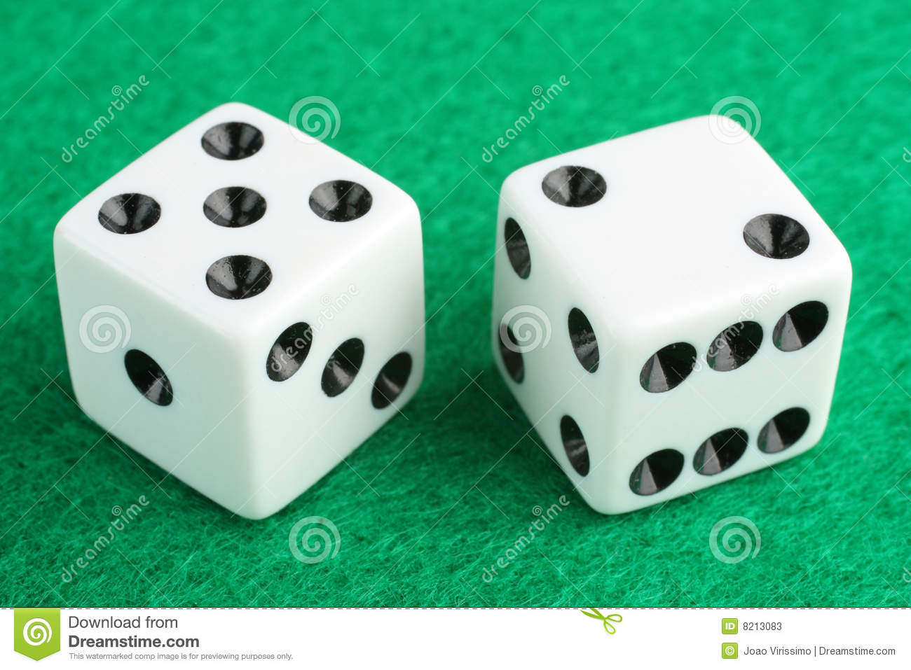 Lucky dice casino
