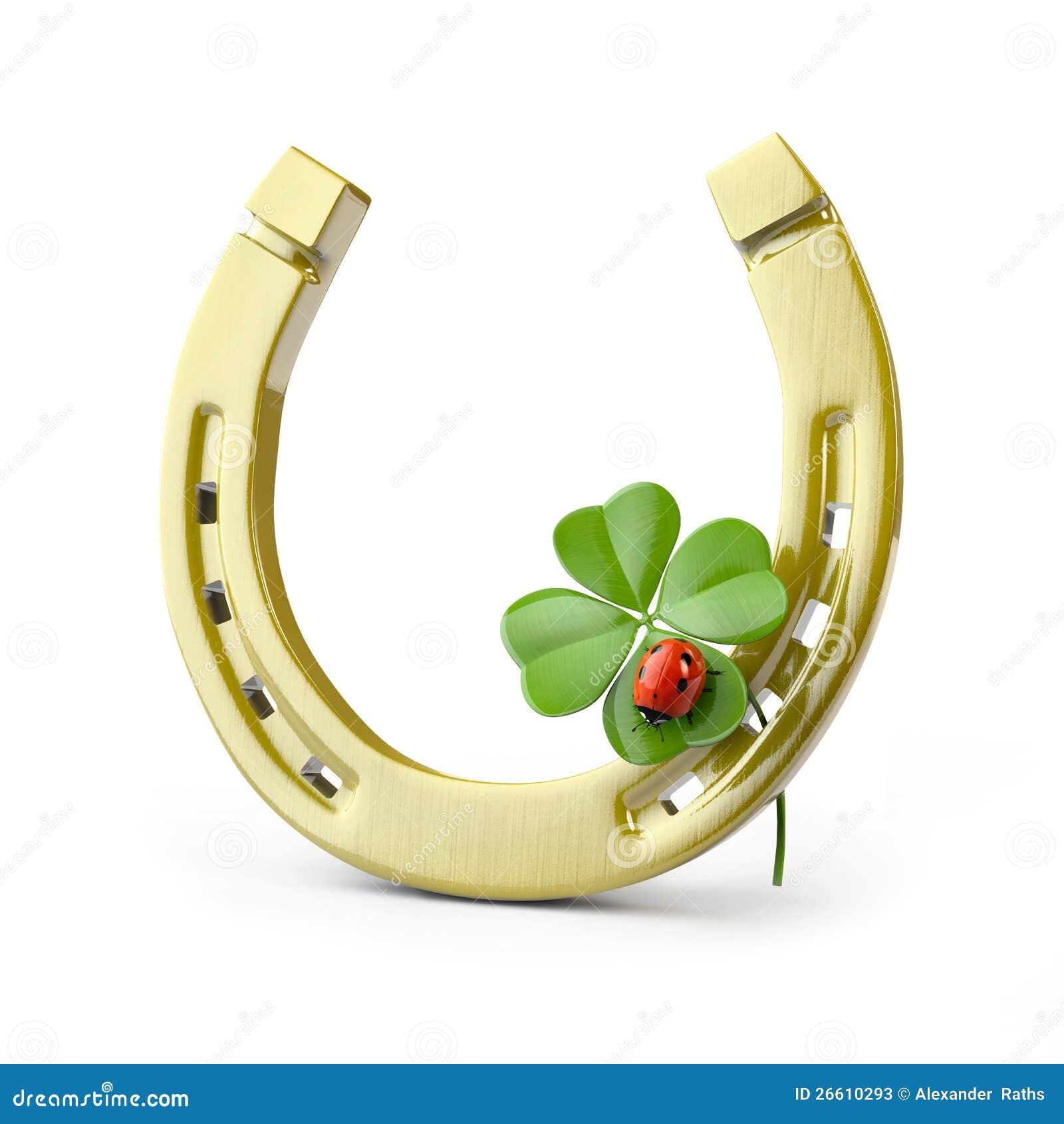 Irish Symbols For Luck