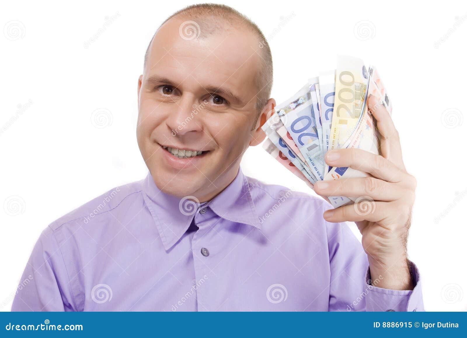 Clipart Euro Money