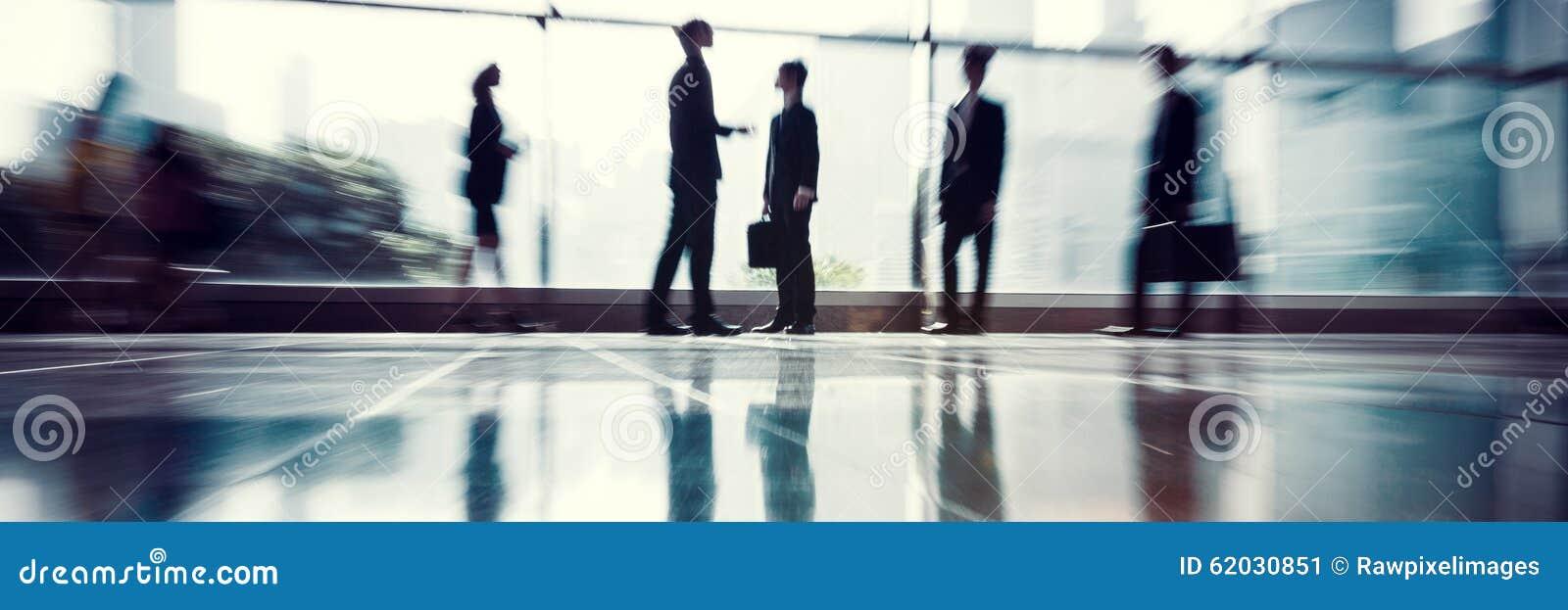 Ludzie Biznesu Komunikacyjnego Biurowego Korporacyjnego pracy pojęcia
