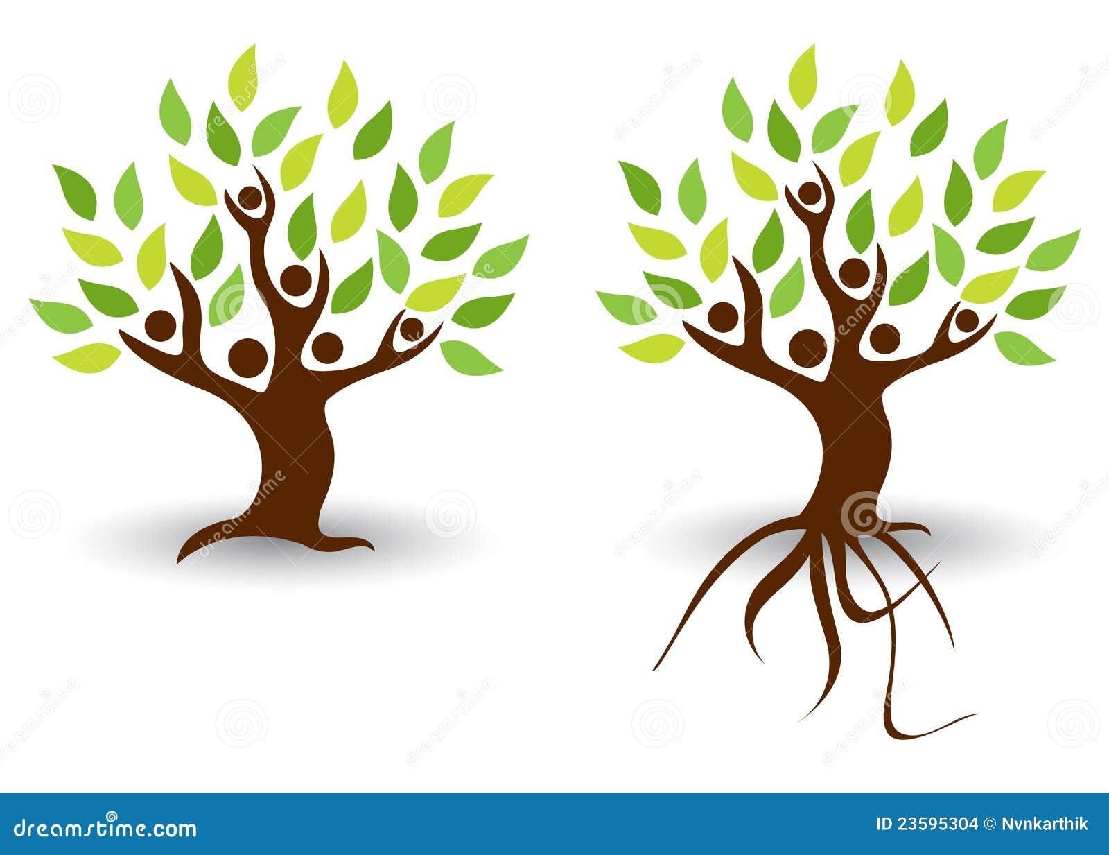 Ludzie drzewni